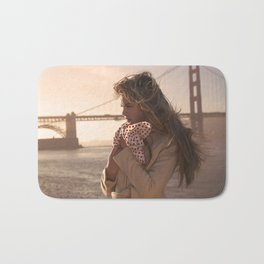 Leading Lady Bath Mat