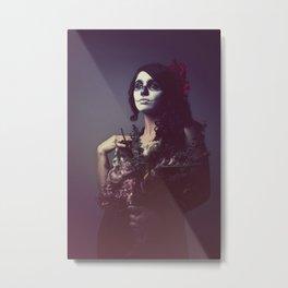 Dolores Dulce Metal Print