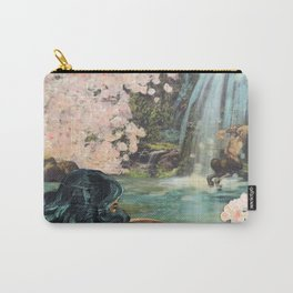 The Faun and the Mermaid Carry-All Pouch