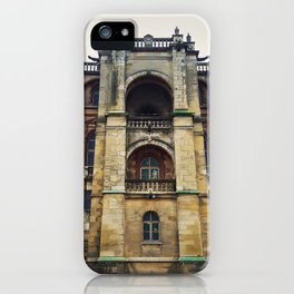 Saint Germain en Laye facade iPhone Case