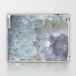 Agate Geode  Laptop & iPad Skin