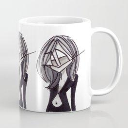 Undivided Love Mug