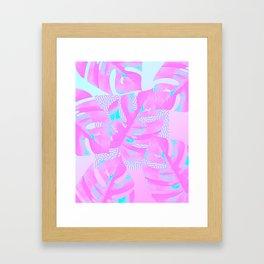 Carson Devan Framed Art Print