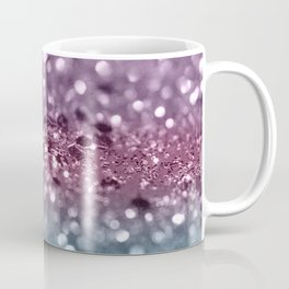 Unicorn Girls Glitter #3 #shiny #pastel #decor #art #society6 Coffee Mug