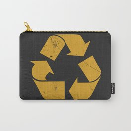 Recycle Carry-All Pouch