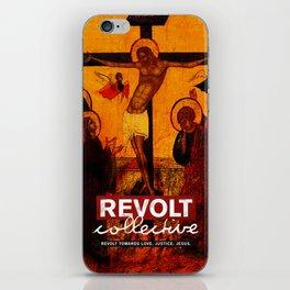 Revolt : Ancient iPhone Skin