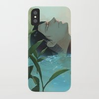 levi iPhone & iPod Cases featuring The dreamer (Levi, SnK) by sushishishi