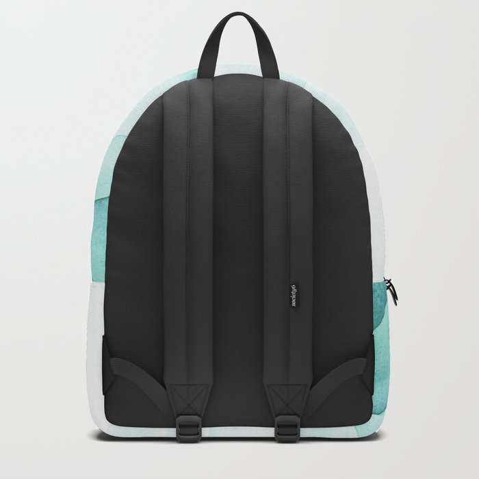 Mint Mountains Backpack