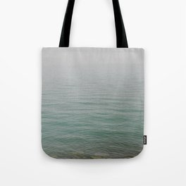 Shores of the Sea of Galilee / Holy Land Fine Art Photography Tote Bag