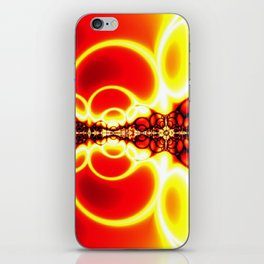 Firenza iPhone Skin