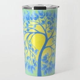 BEACON OF PEACE Travel Mug