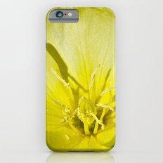 Beach Flower iPhone 6s Slim Case