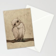 tracy  Stationery Cards
