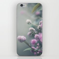 you belong iPhone & iPod Skin