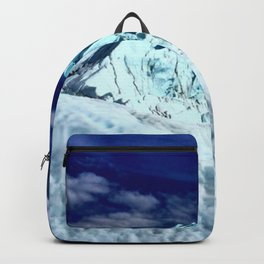 Magnificent Matanuska Glacier Backpack