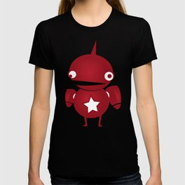 minima - slowbot 002 T-shirt