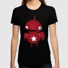 minima - slowbot 002 T-shirt