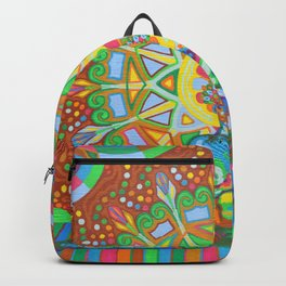 Forgiveness - 2013 Backpack