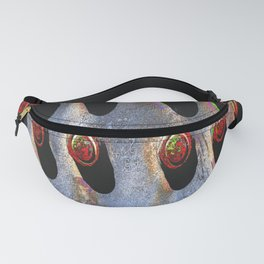 Old bolts Fanny Pack