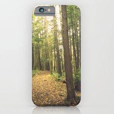 Adventure Awaits iPhone 6s Slim Case