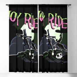 Joy Ride Blackout Curtain