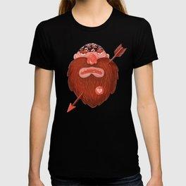 Biker in love T-shirt