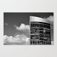 Top Floor Canvas Print