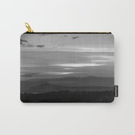 Sunset over Howick, South Africa Carry-All Pouch