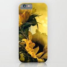 Sunflowers iPhone 6s Slim Case