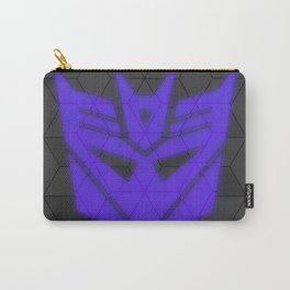 Simply Decepticon Carry-All Pouch