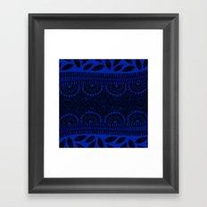 Indie2015 Framed Art Print