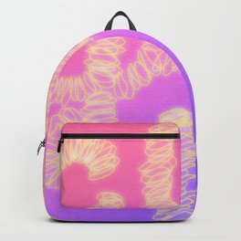 GLOW UP Backpack