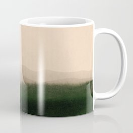 green hills Coffee Mug
