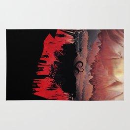 Dante's Inferno: Circle of Violence Rug