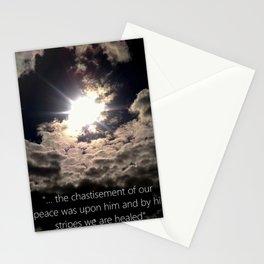 Zolga Love Energy Stationery Cards