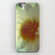 Faded iPhone Skin