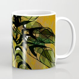 Moor Flower Coffee Mug