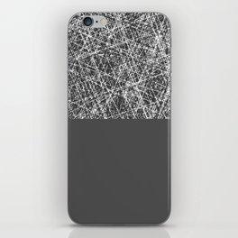 grebati iPhone Skin