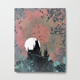 Magic castle 03 Metal Print