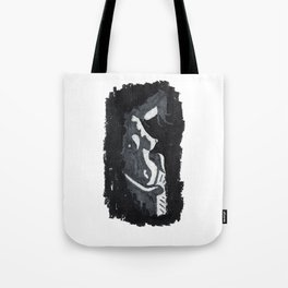 Undressed: Front Tote Bag