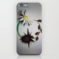 Good vs Evil iPhone 6s Slim Case