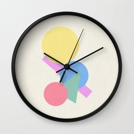 Group Study 005 Wall Clock
