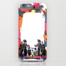 MIRROR// Slim Case iPhone 6s