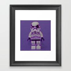 KissTrooper Paul Framed Art Print