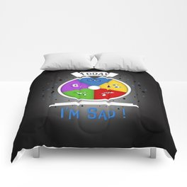 I am Sad Comforters