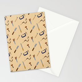 Wood shop Stationery Cards