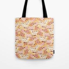Poptart Gainz Tote Bag