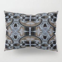 Ngā Whetu Pillow Sham
