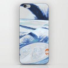 Ocean Drive. iPhone & iPod Skin