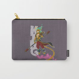 King! Carry-All Pouch